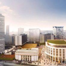 Arena Central NovaLoca Blog Office space to let Birmingham