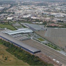 Old Oak Common area commercial property blog for sale and to let