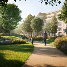 Earls Court development 5