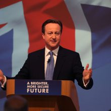 David Cameron wins election hailed as positive result for commercial property market