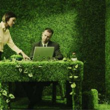 Green office how to make your office more eco-friendly