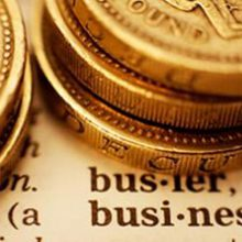 business rates blog image coins stakced up