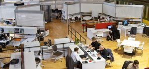 Benefits of co-working office space