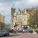 Colne Town Centre