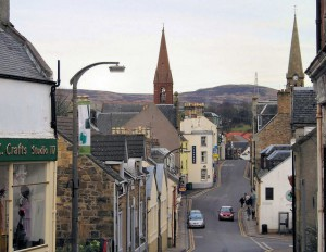 West Kilbride