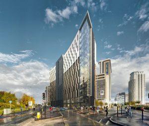 The Tomorrow Development, Manchester