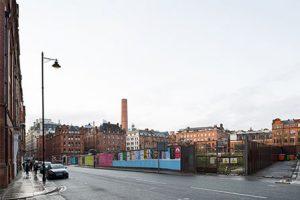 Urban and Civic scheme, Manchester