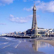 Blackpool, coastal revival fund