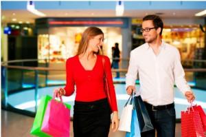 Offline shoppers, online retailers