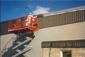 Add value to your commercial property exterior