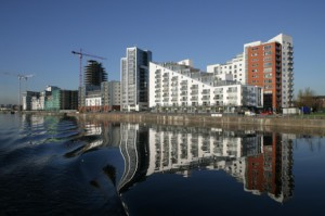 Clyde Waterfront and West End Innovation Quarter