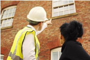 Invest in commercial property survey