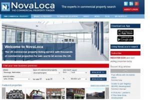 Search NovaLoca