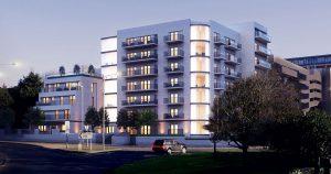 Uxbridge residential investment