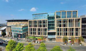 Edinburgh commercial property
