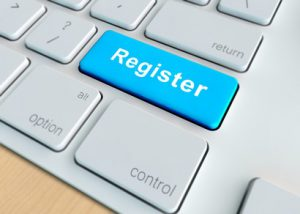 Register your new business