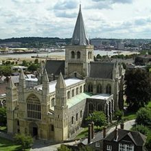 Rochester - Invest in kent