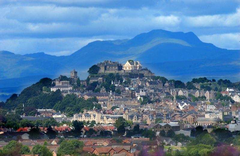 Scotland Invest Property