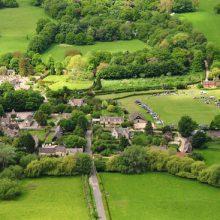 Picturesque Oxfordshire