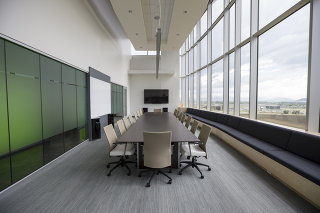 pexels empty office