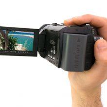 Camcorder Definition Digital Camera High Video