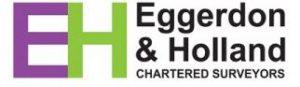 Logo for Eggerdon and Holland