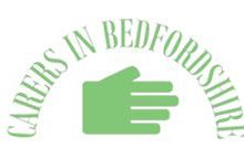 Carers in Bedfordhire Logo