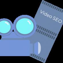 video camera and film strip