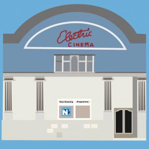 Electric Cinema, Notting Hill, London