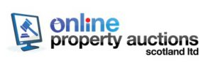 Online Property Auctions Scotland Ltd Logo