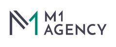 M1 Agency Logo