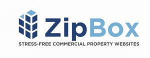Zipbox logo