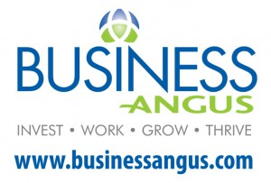 Business Angus Council Logo 2